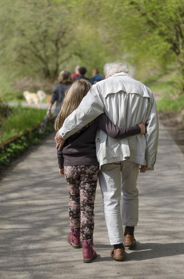 Generations, lezing van Els van Dijk