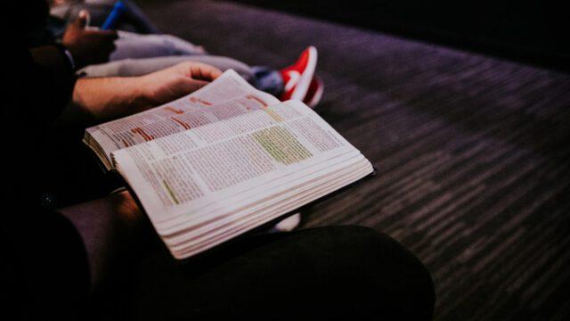 Kerk heeft rol bij geloofsopvoeding