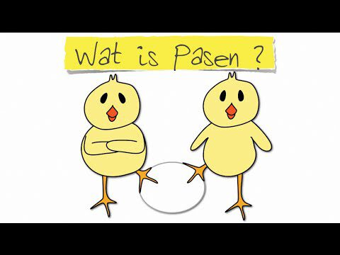 Wat is Pasen?